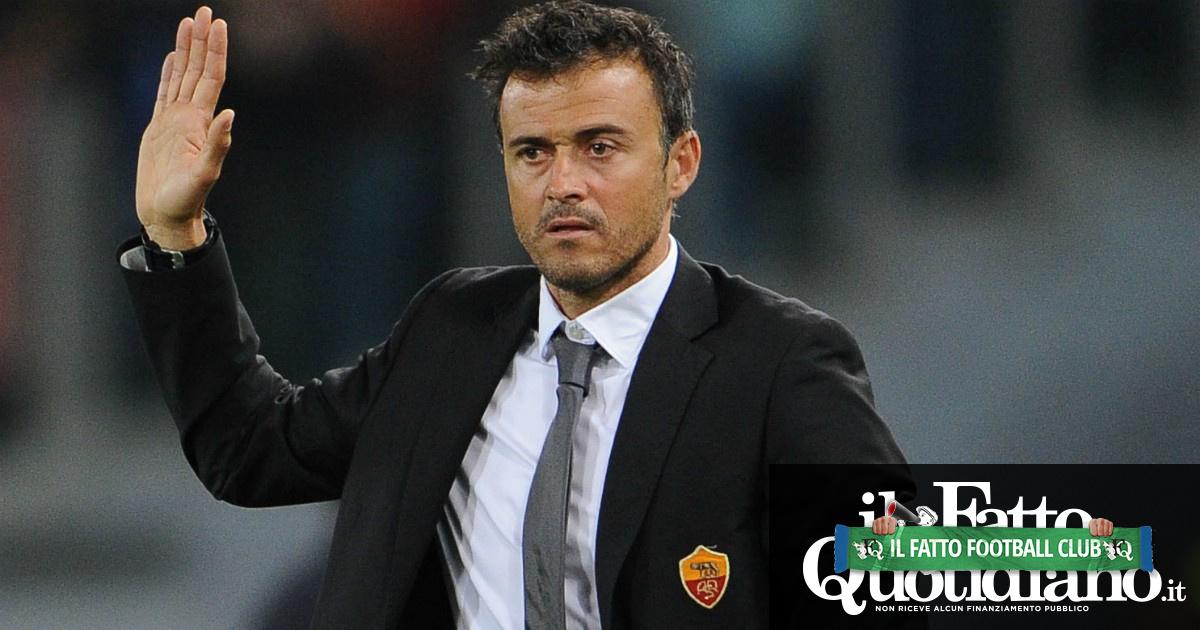 Luis Enrique, i primi 50 anni del tecnico che a Roma chiamavano il 'Demental Coach' e che poi a Barcellona ha vinto tutto