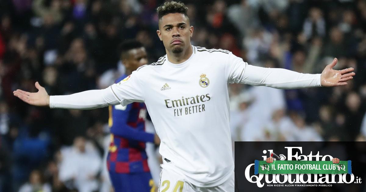 Il Real Madrid alle prese col Covid: le spettro del contagio sulla ripartenza della Champions League
