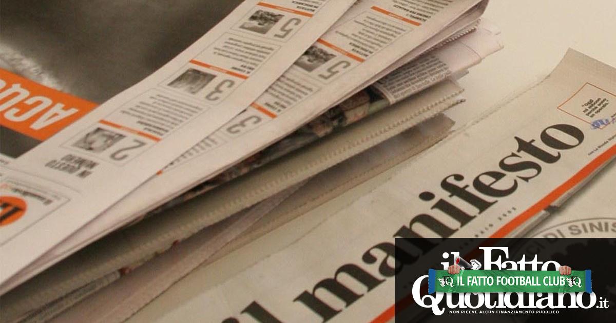 """""""Soriano mondiale"""": lo scrittore argentino e quel libro inedito sulle pagine del Manifesto"""