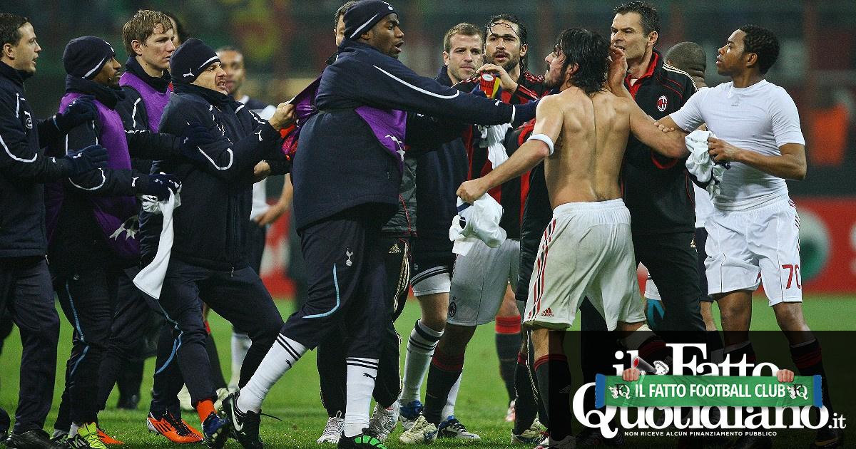 Gattuso-Tottenham affare saltato: i tifosi non lo vogliono. Dalla rissa con Joe Jordan alle posizioni su donne, razzismo e Lgbtq: i motivi