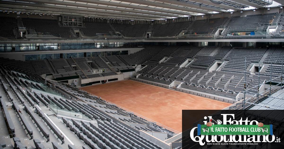 Coronavirus, stravolto anche il tennis: slitta il Roland Garros, a rischio Wimbledon. Come durante le Guerre mondiali
