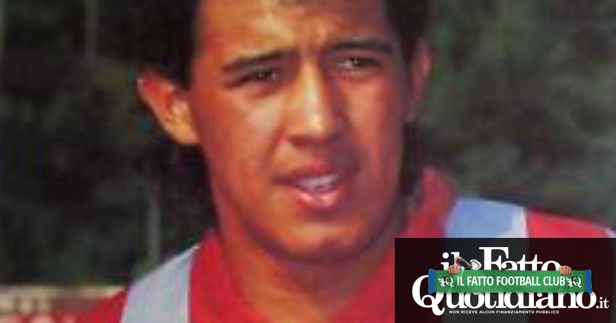 Ti ricordi… il paraguaiano Neffa: secondo Boniperti doveva essere il nuovo Maradona, ma non sfondò e lasciò il calcio per amore