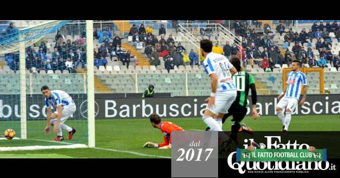 Pescara, Palermo e Crotone inadeguate: la Serie A a 20 squadre non funziona. Ma Tavecchio pensa alla poltrona