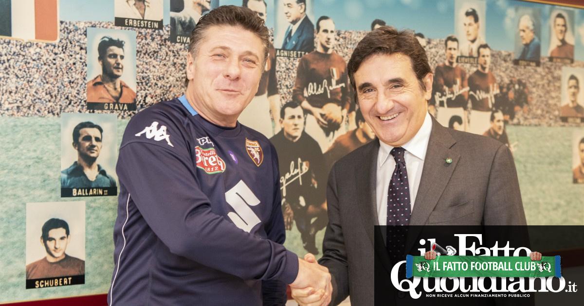 Serie A, il contrappasso di Urbano Cairo: sognava di fare il Berlusconi, ma si risveglia con un Torino da incubo