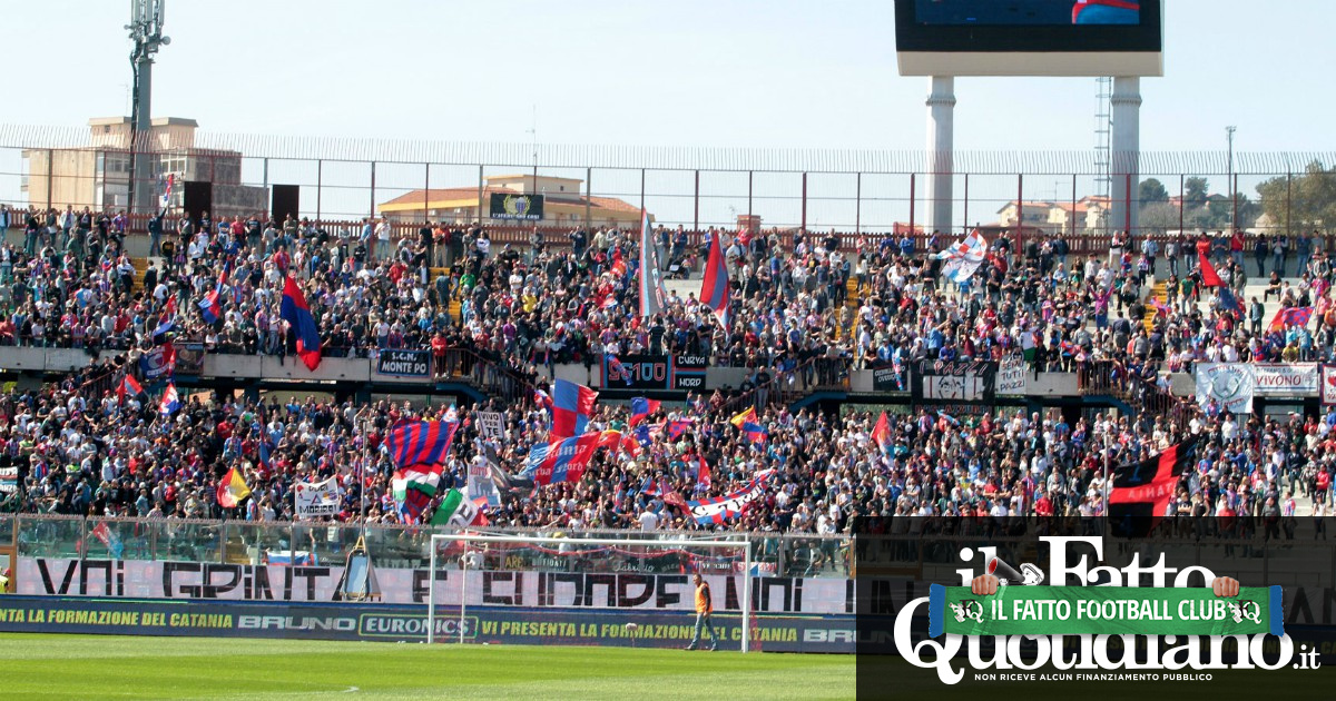 Catania calcio, il 25 si decide sul fallimento. Tra petroldollari inesistenti, documenti falsi, acquirenti immaginari e indagini dei pm