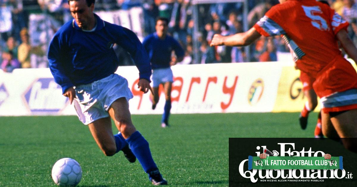 Italia 90, 30 anni dopo – L'esordio azzurro, Andreotti che fa la ola al gol di Schillaci: inizio (e fine) del sogno proletario firmato Totò