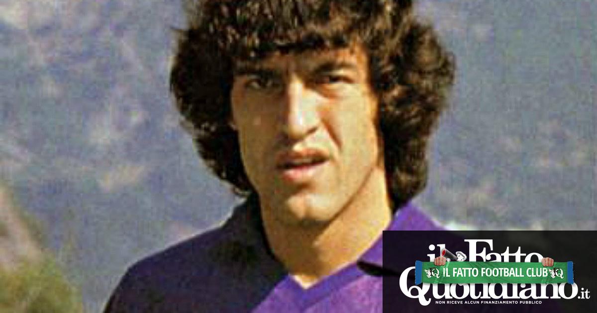 Ti ricordi… Oscar Alberto Dertycia, il 'tiburon' sfortunato in una Fiorentina da incubo