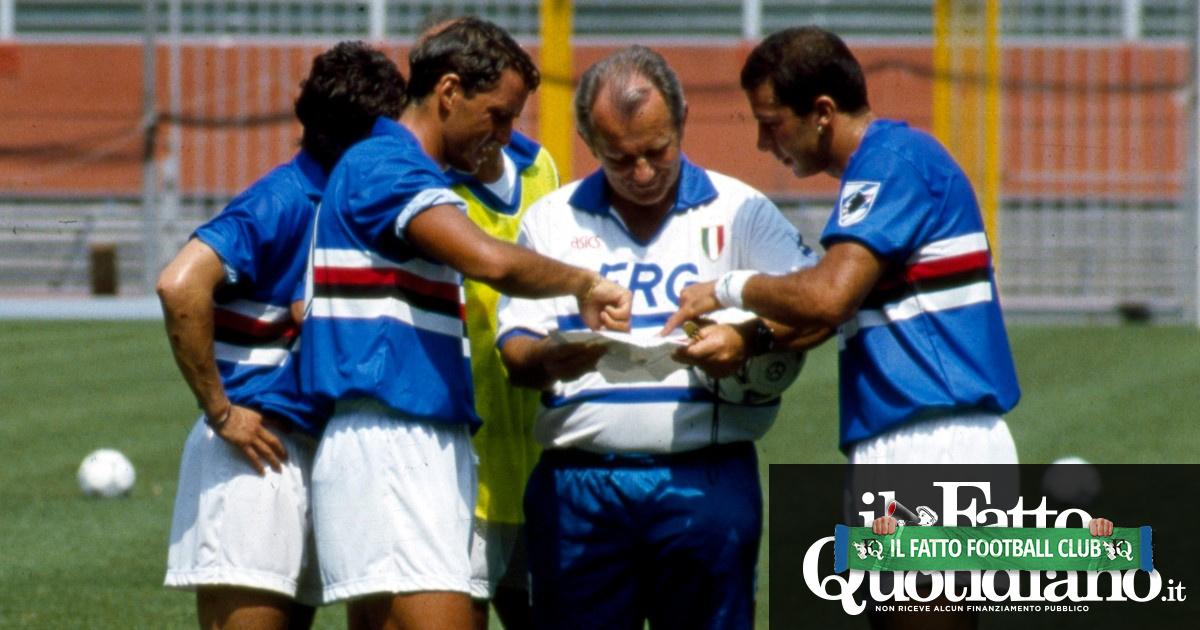 Kitikaka (serious version) – Vialli, Mancini e 'La Bella Stagione' blucerchiata: l'ultima volta che in Italia Davide ha battuto Golia