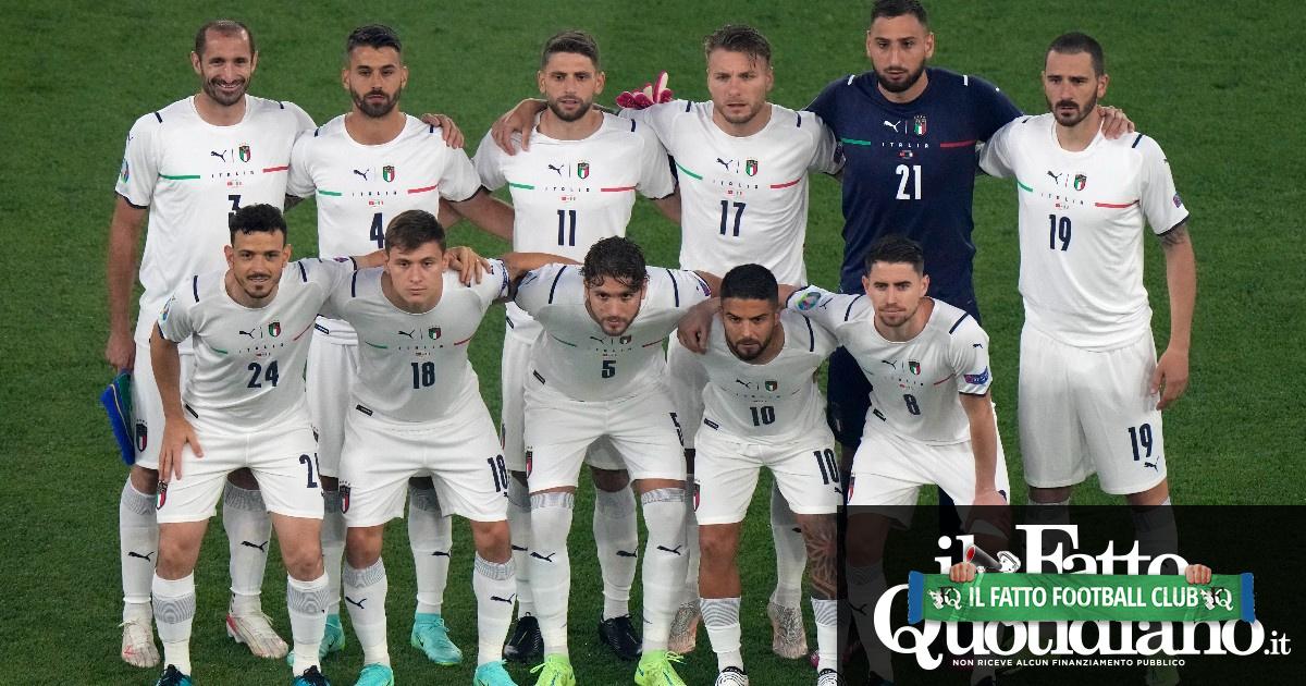 Turchia-Italia 0-3, l'analisi: quei segnali positivi oltre gli evidenti limiti degli avversari