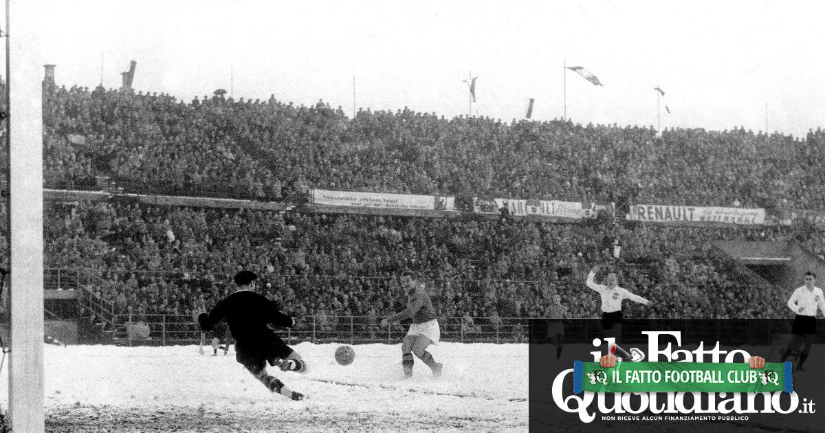 Italia-Austria, la storia nel calcio – 15 gennaio 1922: a Milano applausi agli avversari che fino a tre anni prima erano nemici in guerra