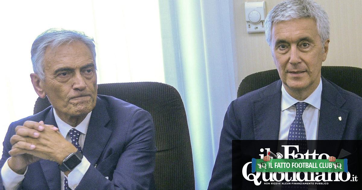Dietro lo scontro sul commissariamento del calcio a 5 c'è il braccio di ferro tra Gravina e Sibilia. Obiettivo: le prossime elezioni federali
