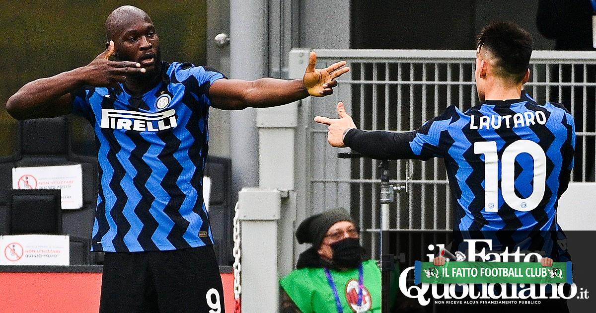 Inter, la prima vera fuga: ecco perché Conte può chiudere il campionato in 40 giorni
