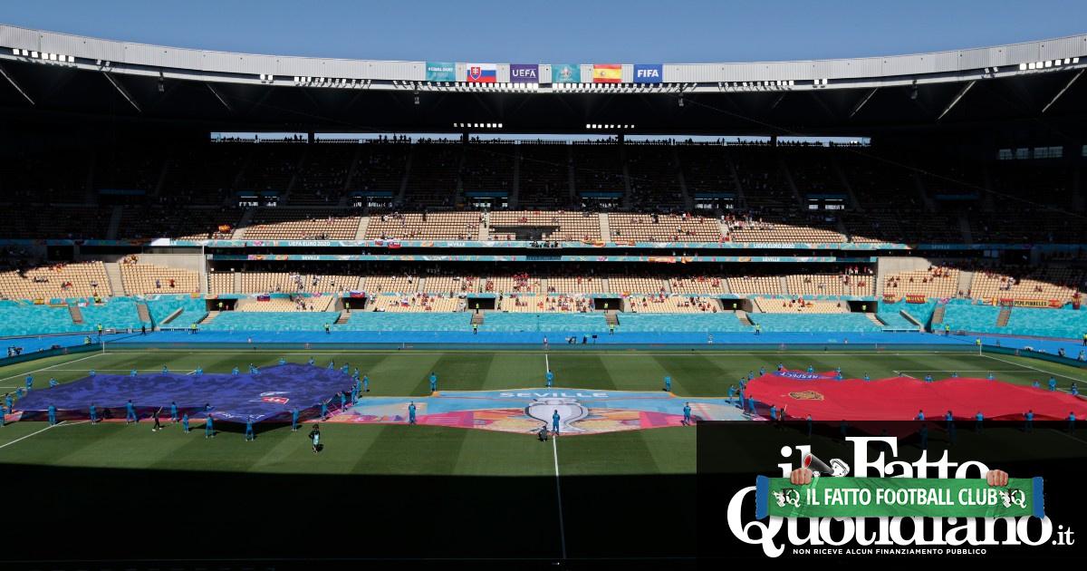 Europei 2021, le avversarie dell'Italia oltre il campo – La Spagna e quell'ossessione per la neutralità che alla fine alimenta il 'morbo'