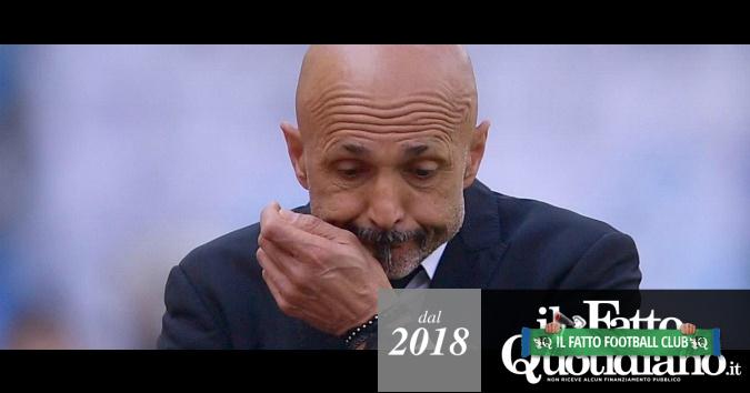 Inter, la dura realtà: Luciano Spalletti vale come la triste coppia De Boer-Pioli