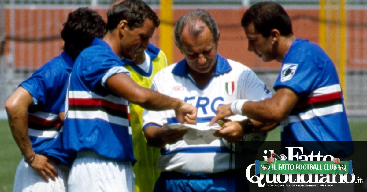Mancini, Vialli, Nuciari, Lombardo: la truppa ex Samp e l'ossessione di vendicare la finale di Coppa Campioni persa a Wembley nel 1992