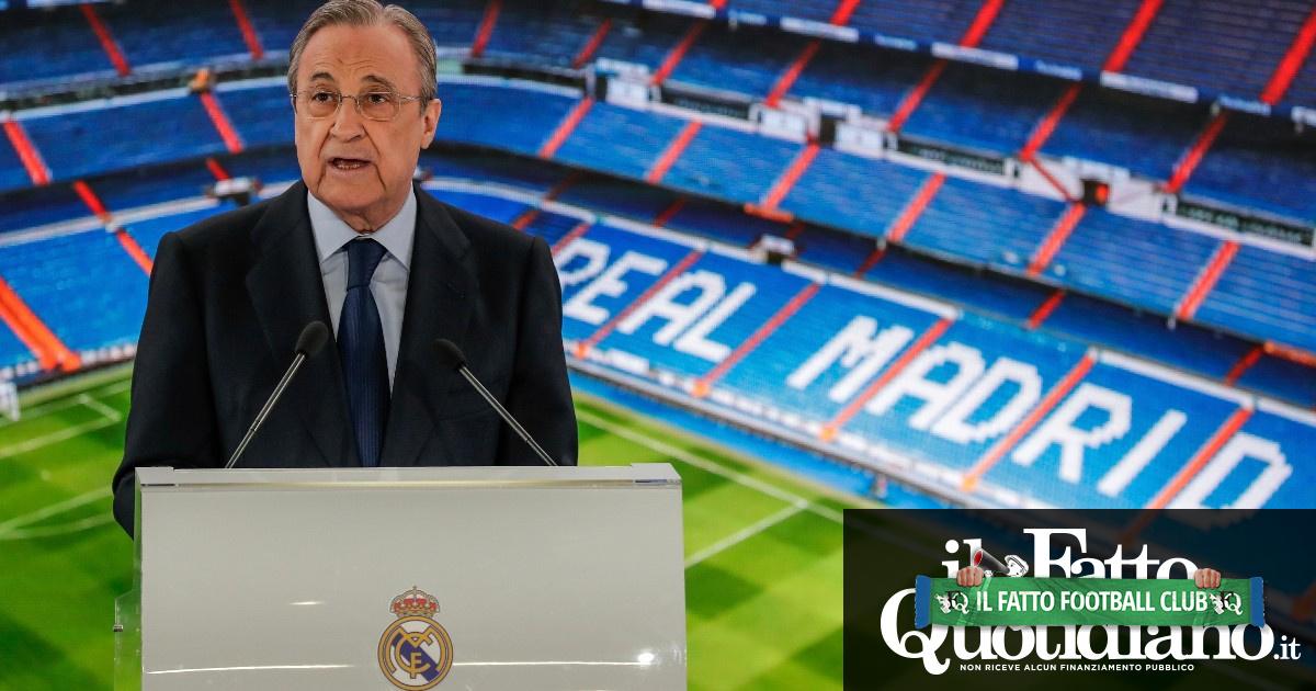 Real Madrid, cosa c'è dietro la pubblicazione degli insulti di Florentino Perez contro le leggende del club