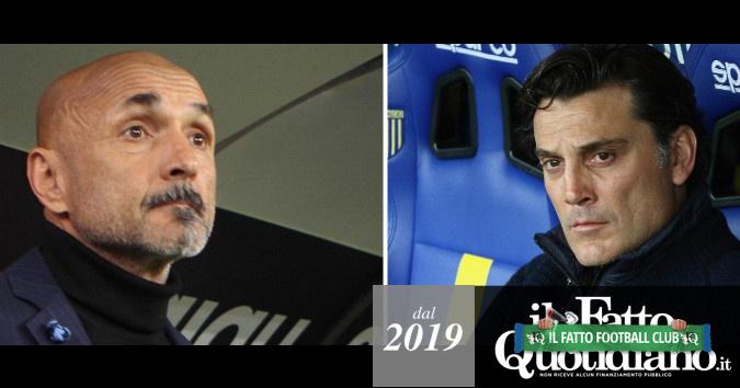 Inter e Fiorentina, l'ultima maledetta domenica e il rischio (concreto) di doppio psicodramma