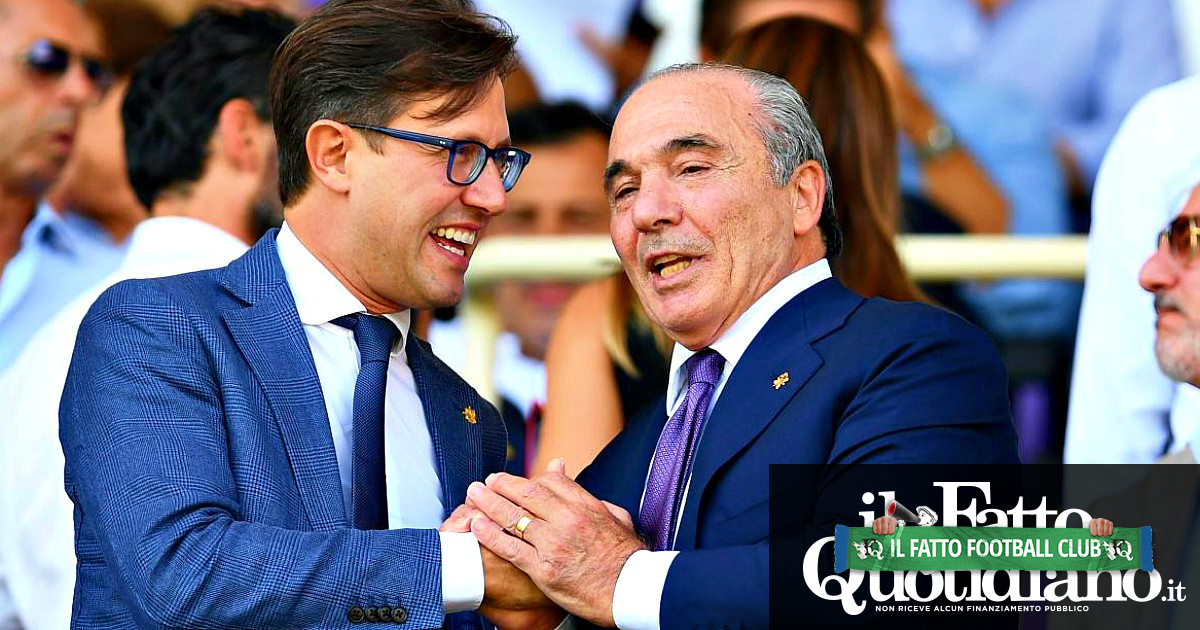 Fiorentina, il presidente dei viola rompe la tregua con Carrai: nuovo stadio dove si prepara la nuova pista dell'aeroporto