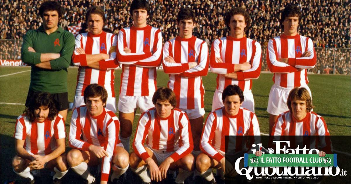 """""""Paolo Rossi? Molto facile giocargli accanto in quel Real Vicenza, eravamo una famiglia"""": il ricordo di Franco Cerilli, il suo assist man"""