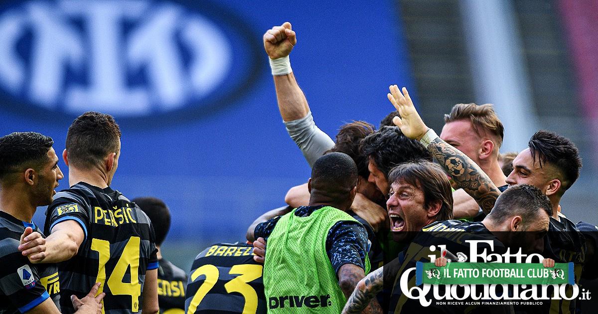 Inter campione d'Italia: questo scudetto è l'inizio di un ciclo o il canto del cigno?