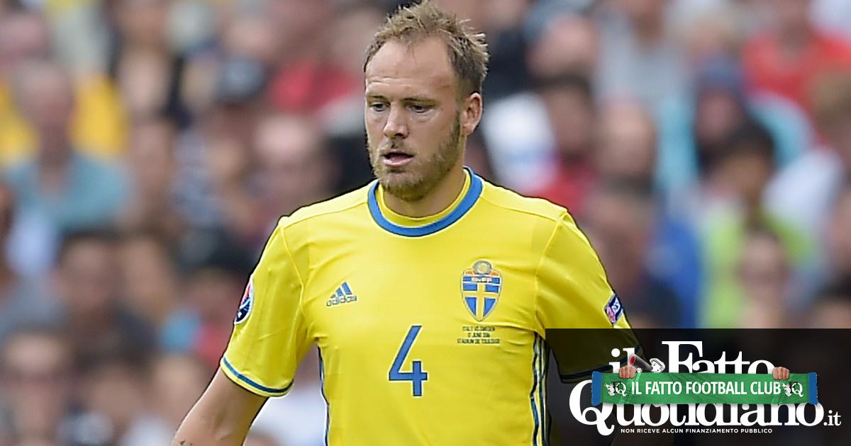 Europei 2021, la Svezia senza Ibrahimovic sdogana il convocato morale: Andreas Granqvist, il motivatore non giocatore