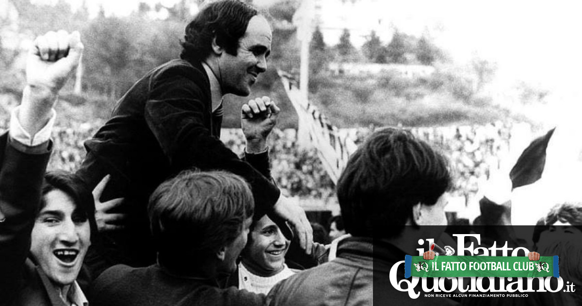 Coronavirus, lo stop alla Serie B e alla cavalcata del Benevento forse ha un merito: salverà il record dell'Ascoli di Mimmo Renna