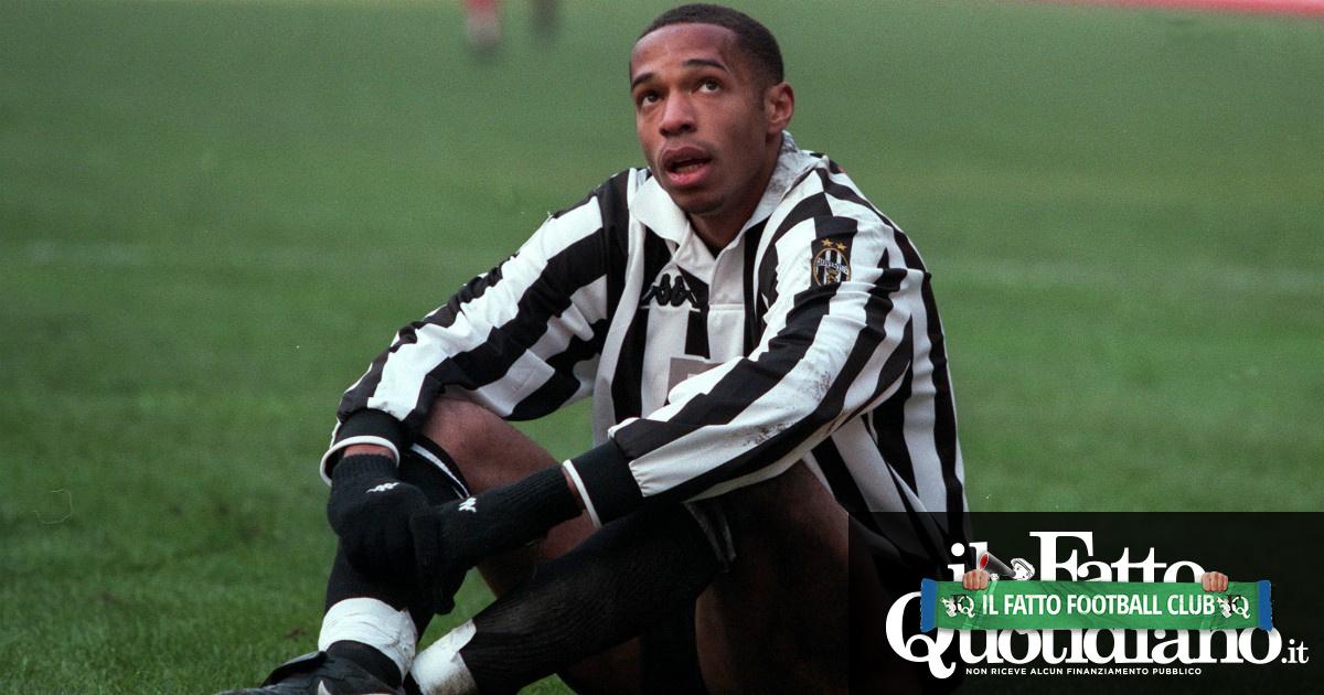 Ti ricordi… Thierry Henry alla Juve: l'ala bella ma inconcludente andò via da Torino e diventò uno degli attaccanti più forti di sempre