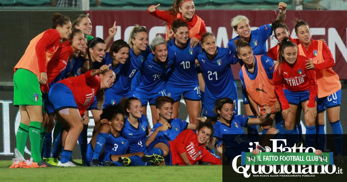"""Covid, gli effetti sul calcio femminile. La preoccupazione di Carolina Morace: """"Non se ne parla più, solo spot ma servono soluzioni"""""""