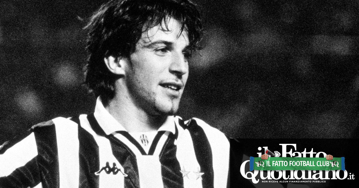 Così nacque il gol alla Del Piero: 25 anni fa la magia che ammutolì il Westfalenstadion