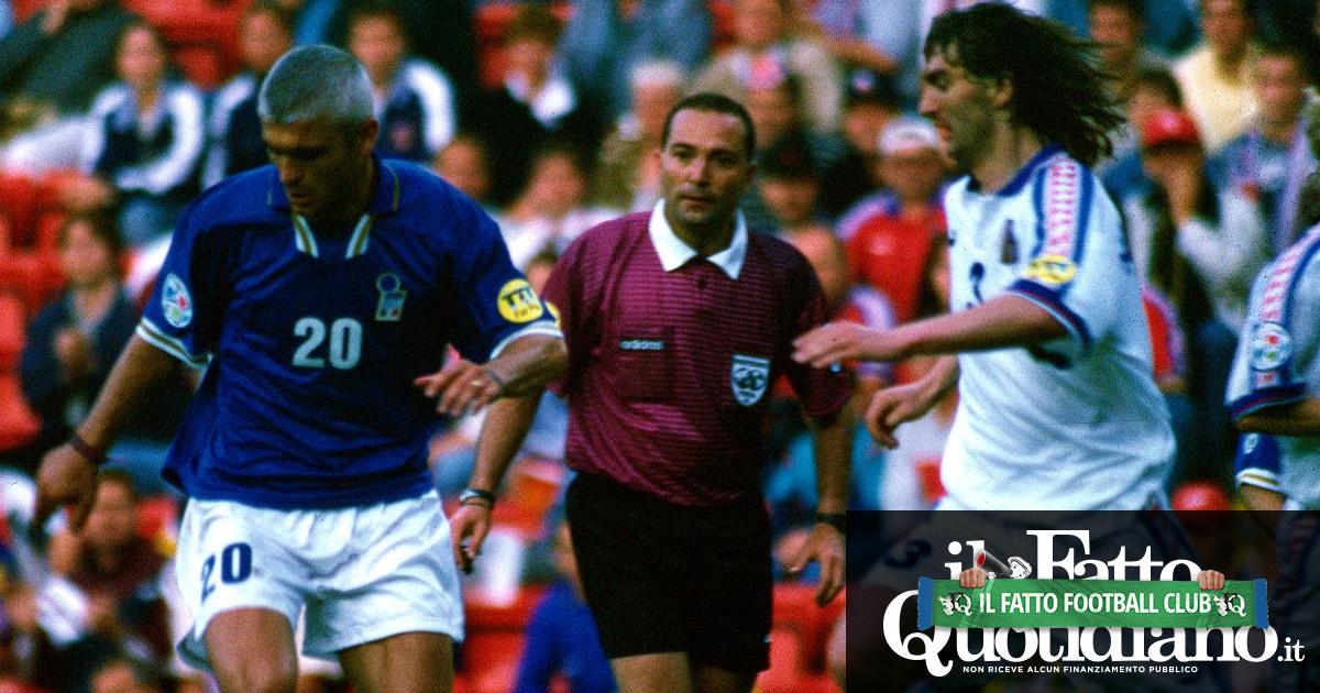 Ti ricordi… Il cucchiaio di Poborsky e il sogno (infranto) della Repubblica Ceca a Euro 96