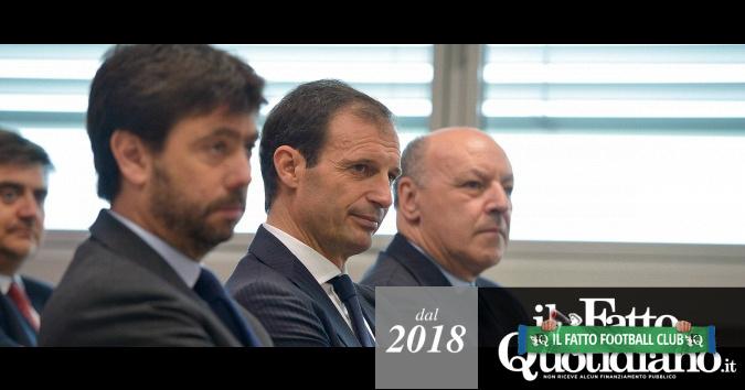 Juventus, Andrea Agnelli fa fuori pure Marotta: adesso inizia davvero la sua era