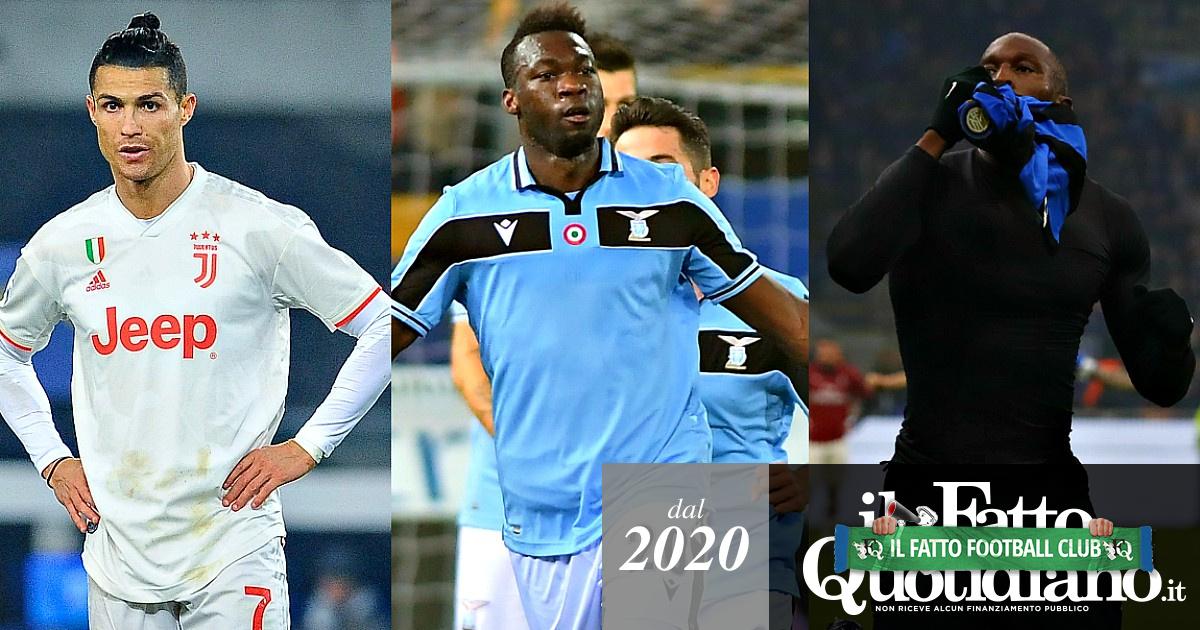 Bentornata Serie A: con Juventus (in difficoltà), Inter e Lazio può essere il campionato più divertente d'Europa e degli ultimi 20 anni