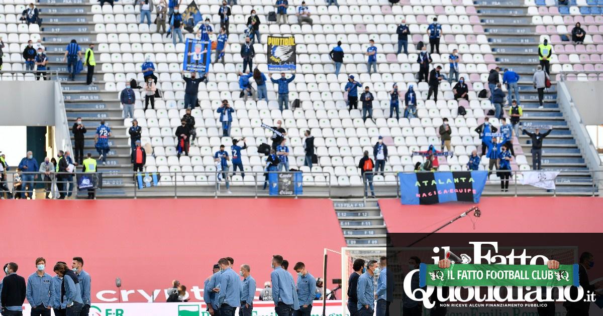 Pubblico negli stadi: istruttoria del Garante della privacy sul trattamento dei dati personali nella finale di Coppa Italia. Europei a rischio?