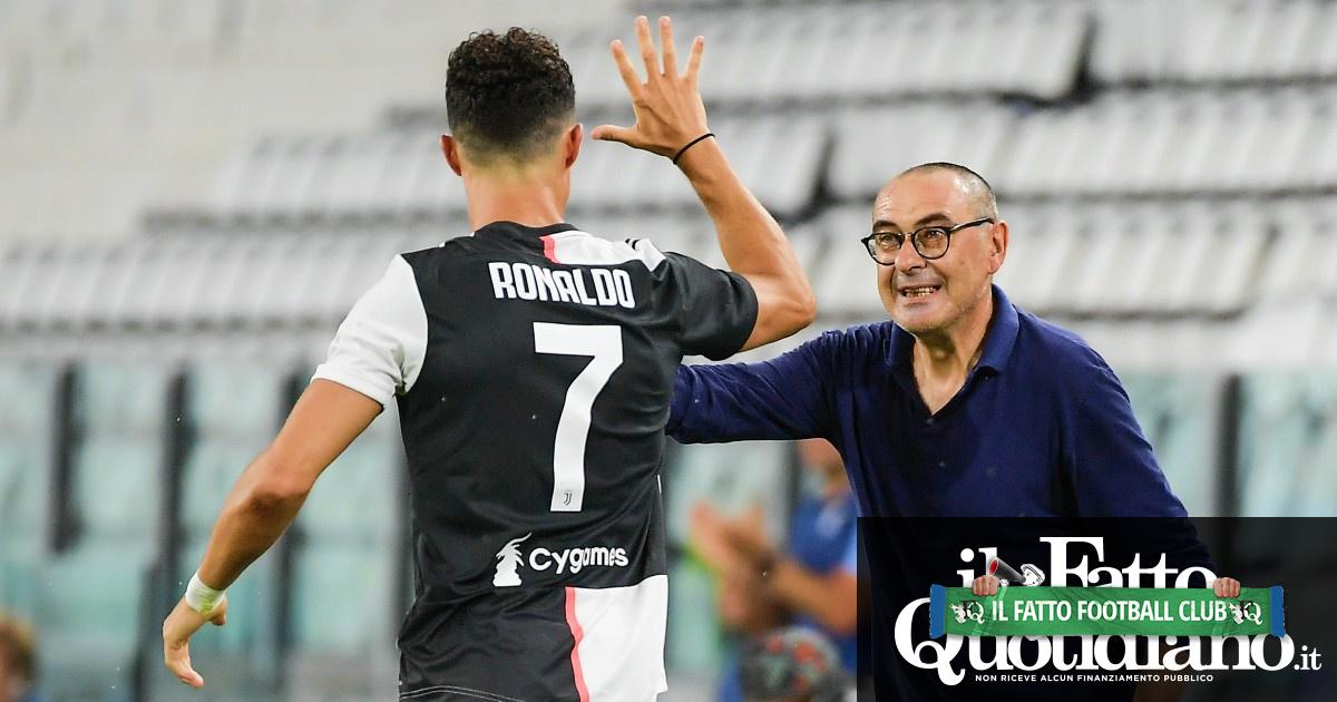 """Juventus campione d'Italia per la nona volta di fila: lo """"scudetto di cartone"""" conta solo per il futuro bianconero"""