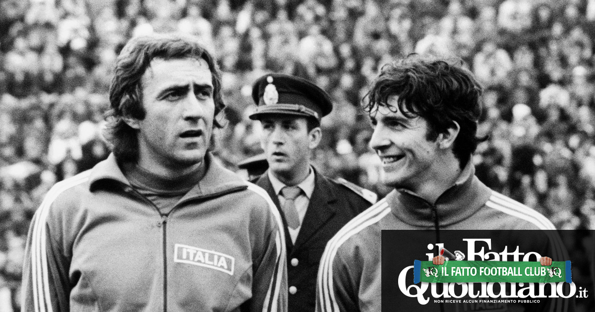 """L'ex calciatore Mauro Bellugi: """"Mi hanno amputato le gambe a causa del Covid. Moratti si è offerto di pagarmi le protesi"""""""