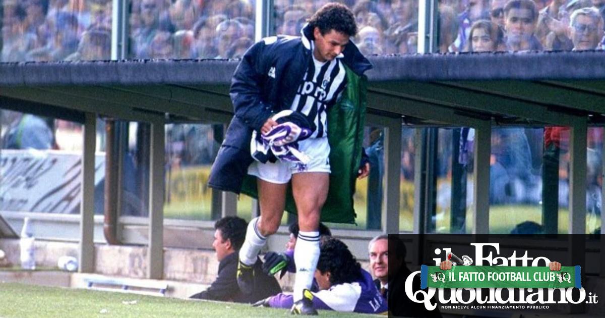 """Trent'anni fa il rigore mai calciato da Baggio contro la Fiorentina, De Agostini: """"Sono andato al Mondiale, ma mi ricordano per quell'errore"""""""
