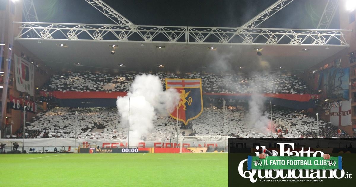 Coronavirus blocca la Serie A, il precedente: nel 1914 la Grande Guerra fermò il calcio. Titolo al Genoa, che perse Luigi Ferraris