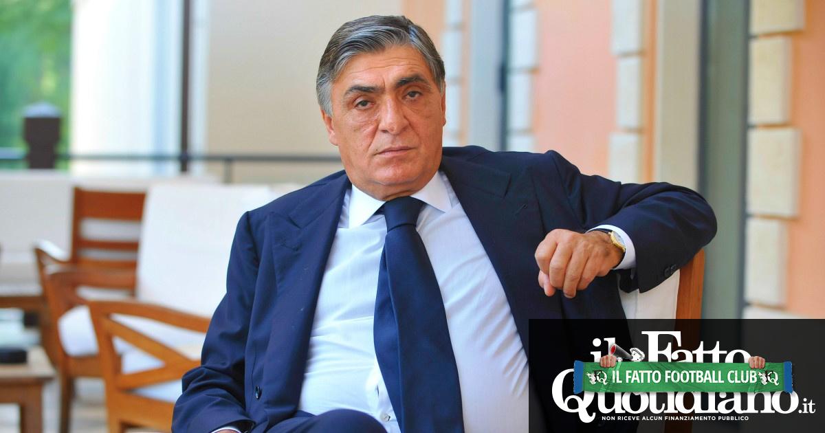 """È morto Pasquale Casillo, il """"Re del grano"""" e presidente del Foggia dei miracoli di Zeman"""