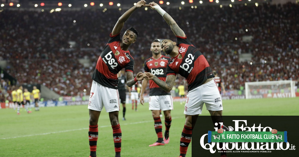 Copa Libertadores, i suoi primi sessanta anni: 5 partite che hanno fatto la storia del torneo simbolo del futebol sudamericano
