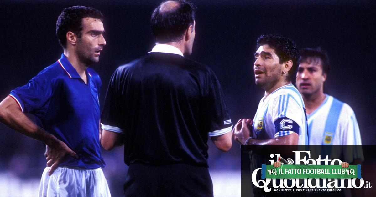 """Italia 90, 30 anni dopo – Riccardo Ferri al Fatto.it: """"Italia-Argentina continua a togliermi il sonno. Napoli? Il pubblico di Roma era diverso"""""""