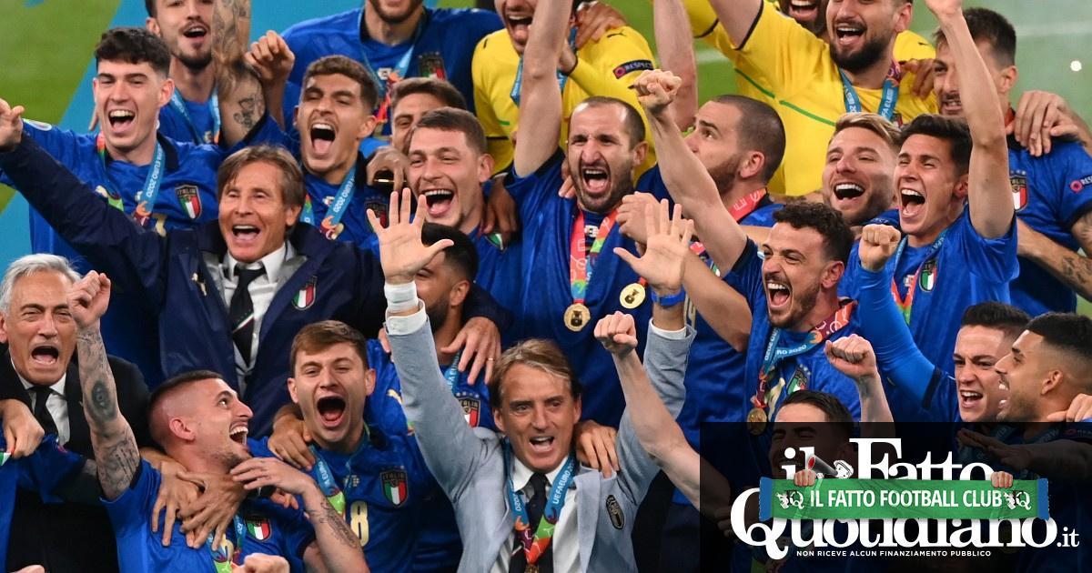 Riforma dei campionati, progettualità a lungo termine, investimenti nei vivai: la vittoria a Euro2020 non cancella i problemi del calcio italiano