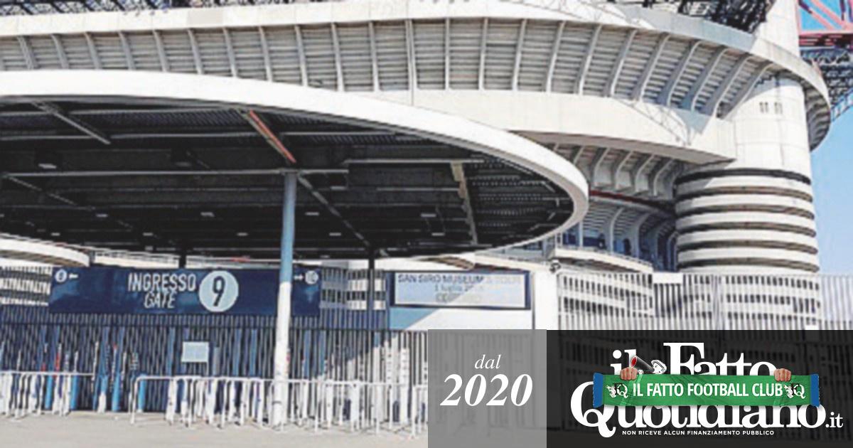 Coronavirus, il calcio italiano sfrutta l'emergenza come scusa per ottenere adesso ciò che lo Stato non ha concesso in passato