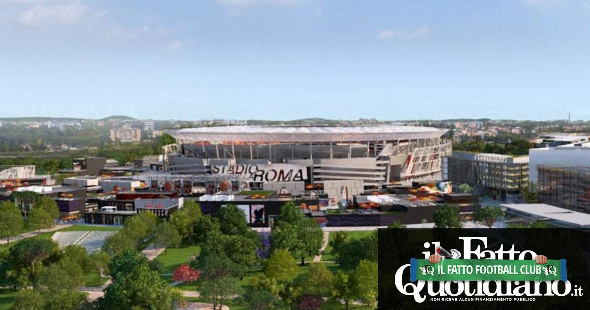 """Stadio Roma, la società che doveva costruirlo scrive al Campidoglio: """"L'interesse pubblico era della città, va fatto comunque"""". E minaccia di chiedere i danni"""
