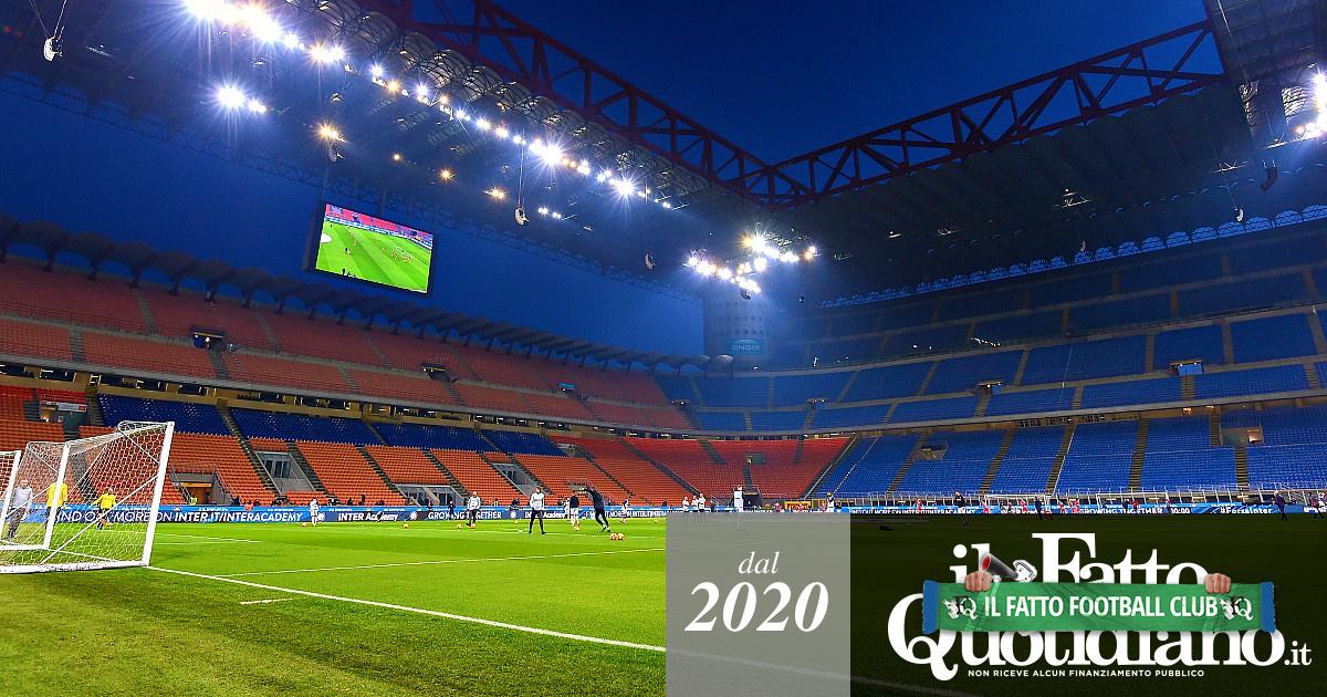Coronavirus, (mezzo) passo indietro del calcio: niente ritorno degli sponsor da scommesse, sì cassa integrazione per i giocatori di Serie B e C