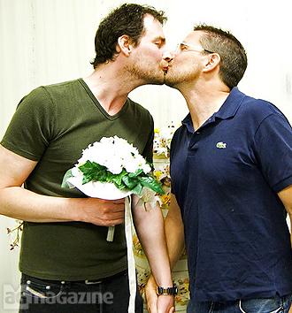 legge unioni omosessuali Perugia
