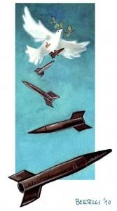 Vignetta di Matteo Bertelli