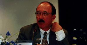 Dale T. Mortensen