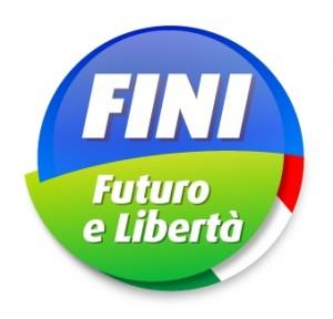 Logo Futuro e Libertà