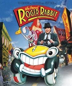 Locandina del film Chi ha incastrato Roger Rabbit