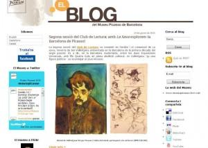 blog museo picasso